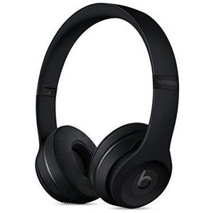 TOP! Beats By Dre Solo 3 Wireless On Ear Kopfhörer (Schwarz) für 129€ (statt 178€)