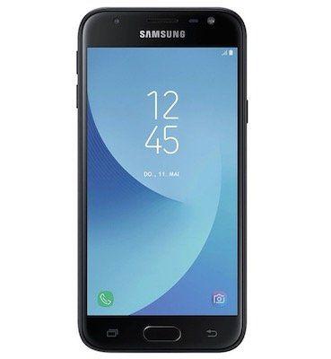 o2 Allnet Flat mit 1,5GB LTE für 7,99€ mtl. + Samsung Galaxy J3 nur 4,95€