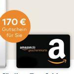 Welt am Sonntag Jahresabo für 228,80€ + Prämie: 170€ Amazongutschein