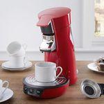 Vorbei! Philips Senseo Viva Café Kaffeepadmaschine für 37,38€ (statt 68€)