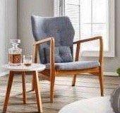 Nur heute: Mömax mit 30% Rabatt auf ausgewählte Möbel im Onlineshop   z.B. Schlafsofa Babette inkl. 2 Kissen ab 83,30€