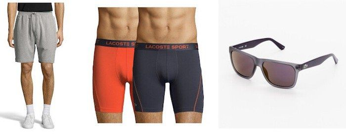 Lacoste Sale bei Vente Privee mit bis 65% Rabatt + VSK frei ab 50€   z.B. Lacoste Joggeur Sneaker für 85,99€ (statt 98€)