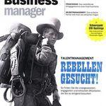 Jahresabo Harvard Business manager für 188,50€ + 138,50€ Verrechnungsscheck