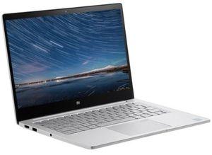Xiaomi Air 13 Notebook (2017) mit Fingerprint Sensor für 799,99€   Macbook Alternative?