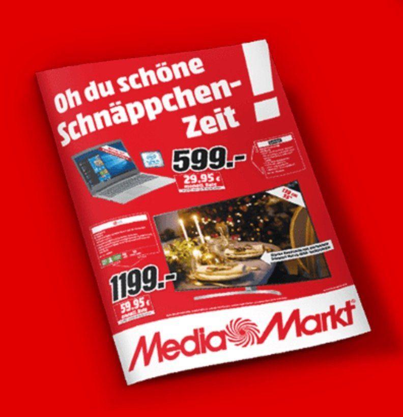Viele coole Angebote im neuem MediaMarkt Prospekt ?