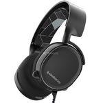 steelseries Arctis 3 Gaming Headset (kabelgebunden) für 55,98€ (statt 69€)
