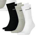 15 Paar Puma Classic Sport-Socken für 25,95€ + 1 Paar Daily Unisex Sportsocken gratis dazu