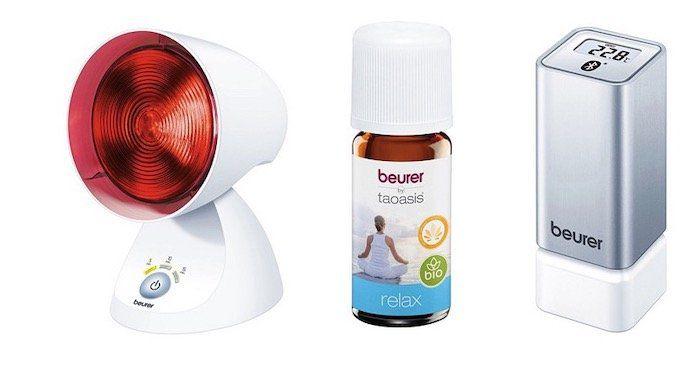 Beurer Sale bei Vente Privee   z.B. Beurer BF 950 Diagnosewaage für 49,99€ (statt 70€)