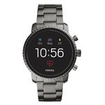 Fossil Q Explorist HR Herren Smartwatch für 149€ (statt 204€)