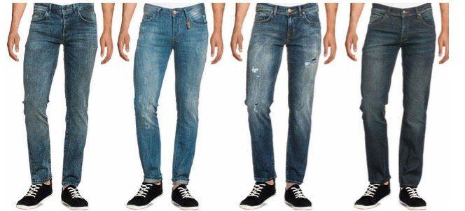 Ausgewählte LTB Jeans bei Jeans Direct ab 26,99€