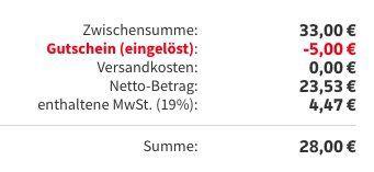 Bosch IXO Akkuschrauber + Solarlampe 2in1 + Bits für 28€ (statt 39€)