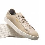 Puma Basket Classic Soft Leder Sneaker in Restgrößen für 15,15€ (statt 40€)