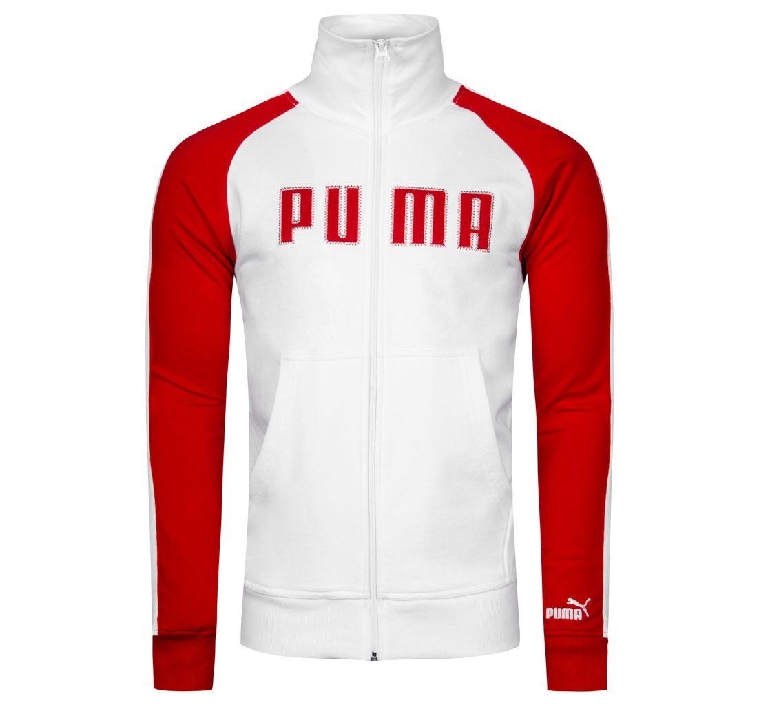 PUMA Herren Full Zip Trainingsjacke für 21,94€ (statt 28€)