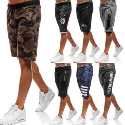 Bolf Perfect 7G7 neue Herren Shorts u. Bermudas   44 Modelle bis 2XL für je 9,95€