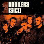 Broilers – (sic!) Limited Fan-Box (CD + DVD-Video) für 41€ (statt 51€)