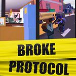 Broke Protocol: Online City RPG (Steam Key) gratis