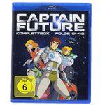 Saturn Saisonstart: heute z.B. Captain Future – Komplettbox (Blu-ray) für 49,99€ (statt 73€)