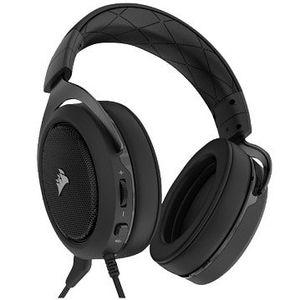 CORSAIR HS60 7.1 Gaming Headset Carbon für 49€ (statt 75€)