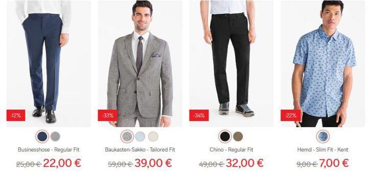 Top! C&A Sale bis 70% Rabatt + 20% extra auf Alles   günstige Fashion für die ganze Familie ♥