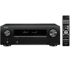 DENON AVR X250BT 5.1 Surround AV Receiver für 249€ (statt 263€)