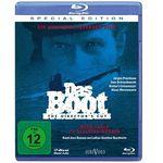 Das Boot (Director's Cut) als Blu-ray für 7€ (statt 10€)