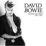 David Bowie – Loving The Alien (1983-1988) Box für 99,99€ (statt 121€)