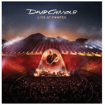 David Gilmour   Live At Pompeii (Vinyl) für 46,99€ (statt 54€)