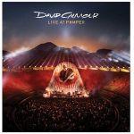 David Gilmour – Live At Pompeii (Vinyl) für 46,99€ (statt 54€)