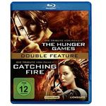 Die Tribute von Panem – The Hunger Games & Catching Fire als Double-Feature (Blu-ray) für 3,51€ (statt 12€)