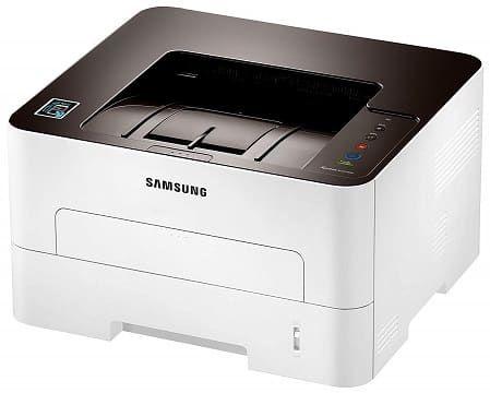 Samsung Xpress SL M2835DW Premium Monolaser Drucker (Netzwerk, WLAN und NFC) für 139,99€ (statt 195€)
