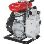 Einhell GH-PW 18 – 4 Takt Benzin Wasserpumpe für 144,99€