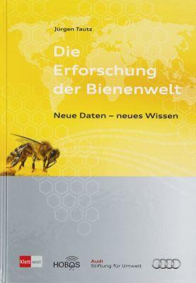 Die Erforschung der Bienenwelt kostenlos anfordern