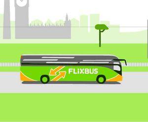 TOP! FlixBus App Aktion: Viele Fahrten zu Sonderpreisen ab 5,99€