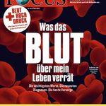 Knaller! 3 Monate Focus (13 Ausgaben) für 58,50€ + 58,50€ Scheck