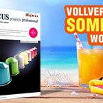 Focus Projects Professional (Vollversion, Windows/Mac) gratis