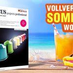 Focus Projects Professional (Vollversion, Windows/Mac) gratis