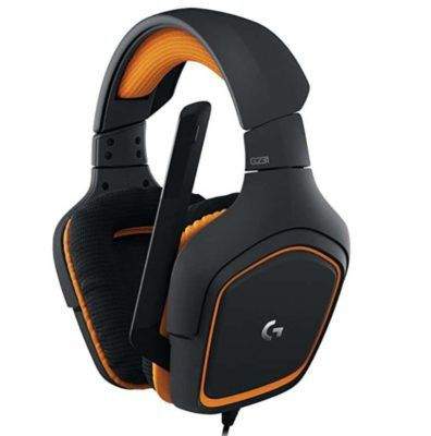 Logitech G231 Prodigy   Gaming Kopfhörer für PC, Xbox One und PS4 für 33€ (statt 40€)