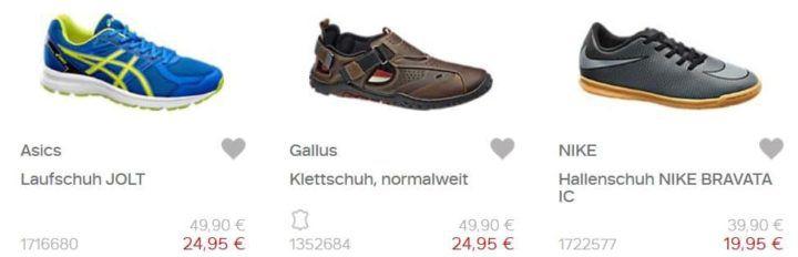 Mit Zu 50 Im Vsk Bis Einzelpaare Sale Deichmann Rabatt 75 yvNmn08wO