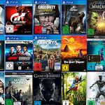 Top! SATURN:  3 für 2 Aktion auf Games, Filme und Musik