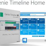 Genie Timeline Home 10 (Lifetime-Lizenz, Windows) kostenlos