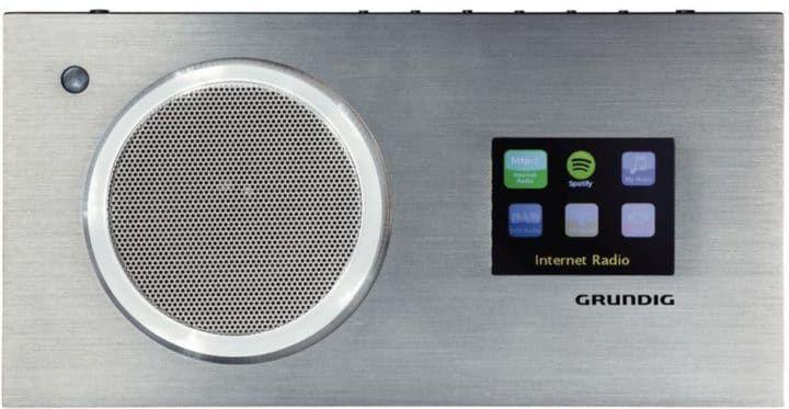 Grundig Cosmopolit 9   UKW & DAB+ Radio mit App Unterstützung für 79,99€ (statt 100€)