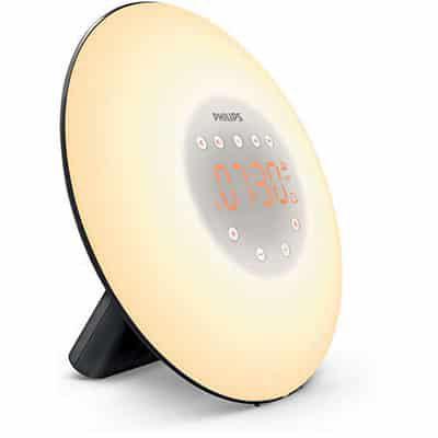 Philips HF3506/06 Wake Up Light für 59,90€ (statt 130€)