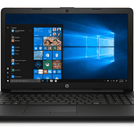 HP 15-da0302ng – 15,6″-Notebook mit 128 GB SSD, 4 GB RAM & Windows 10 ab 269€ (statt 319€)