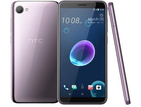 HTC Desire 12 5.5 Smartphone mit 32GB und DualSIM für 99€ (statt 139€)