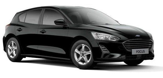 Ford Focus 1.0 Trend 5 Türer Leasing (neues Modell, gewerblich oder privat) ab 120€ mtl.