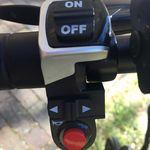 Klapprad E Bike Fiido D1 im Test