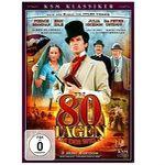 Jules Verne's – In 80 Tagen um die Welt (DVD) für 7,99€ (statt 16€)