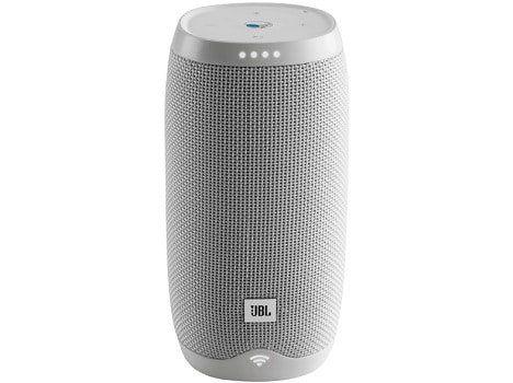 JBL Link 10 wasserfester Smart Speaker mit Sprachsteuerung für 119€ (statt 140€)