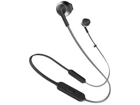JBL Tune 205 BT InEar Kopfhörer für 21,89€ (statt 27€)