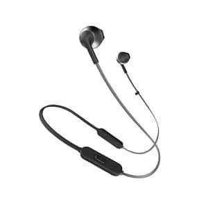 JBL Tune 205 BT InEar-Kopfhörer für 21,89€ (statt 27€)